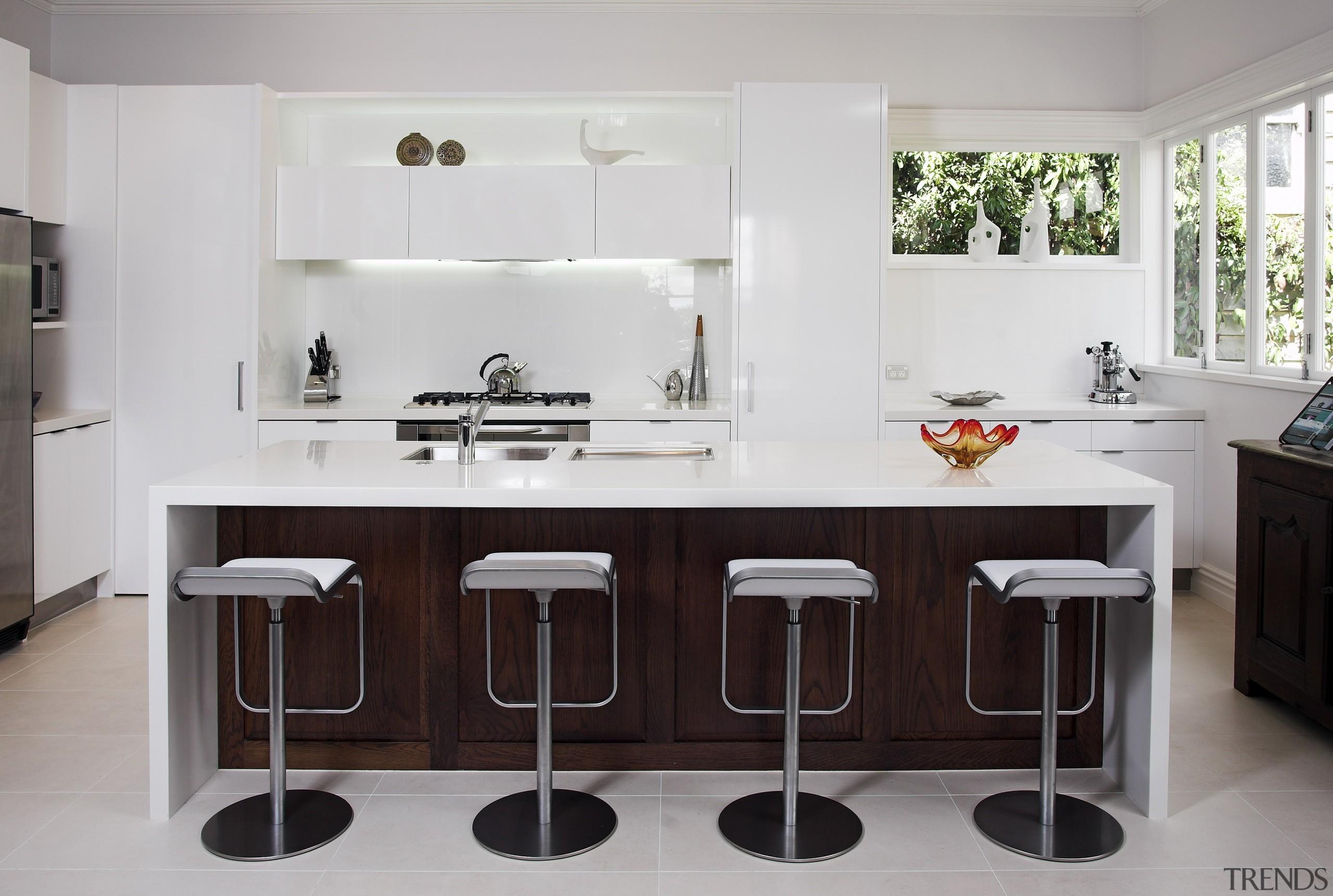 Ponsonby - cabinetry | countertop | cuisine classique cabinetry, countertop, cuisine classique, furniture, interior design, kitchen, room, gray