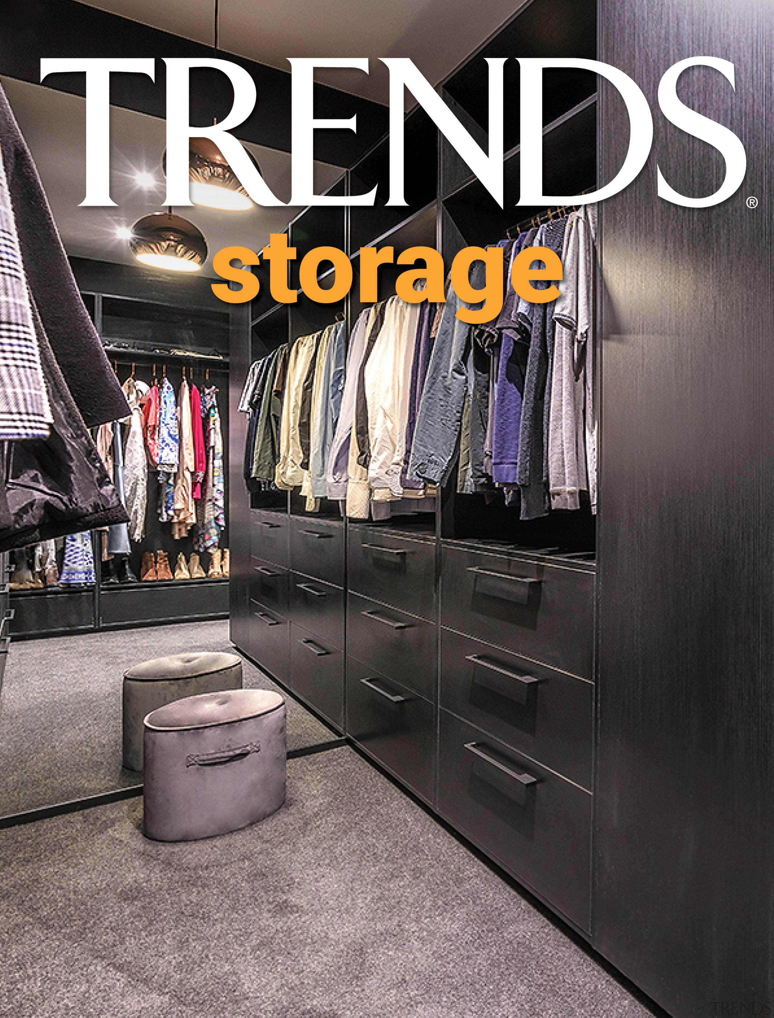 TRENDS MINI COVER storage -