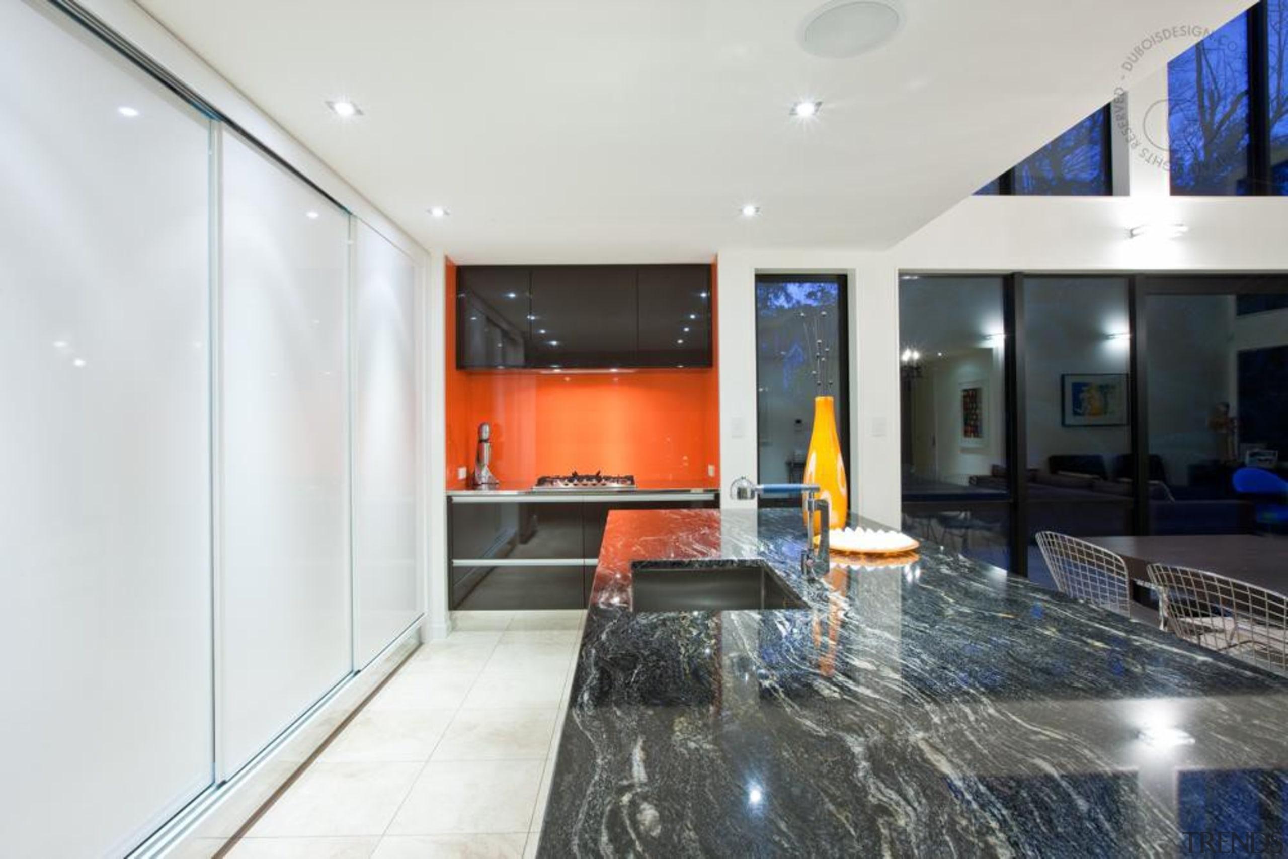 Simplistic Kitchen - Simplistic Kitchen - ceiling | ceiling, floor, interior design, living room, property, real estate, white