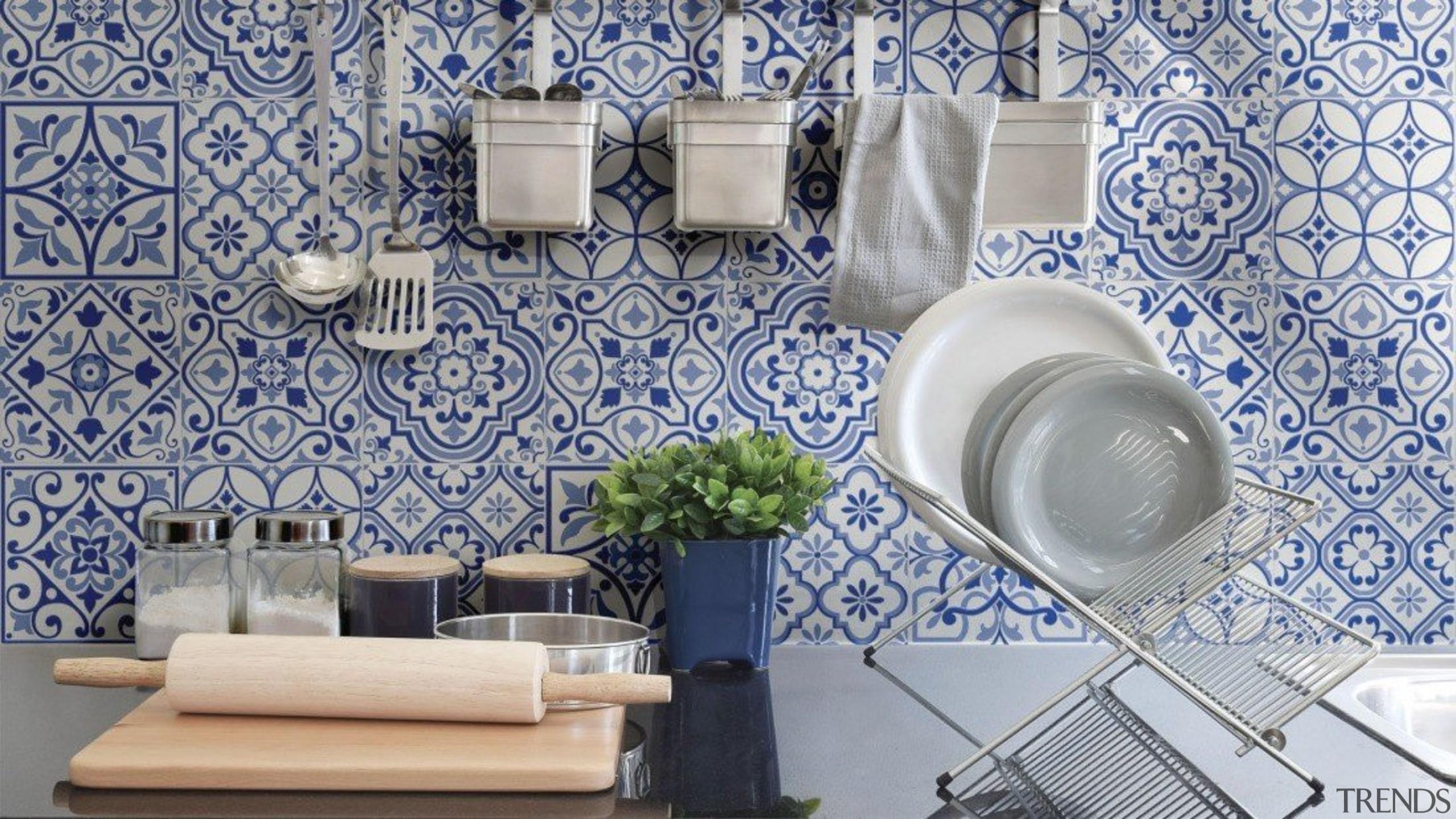 City Glamour - City Glamour - blue | blue, ceramic, home, interior design, living room, tile, wall, wallpaper, gray