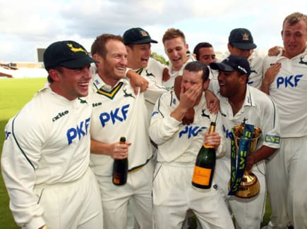 Championship Win
