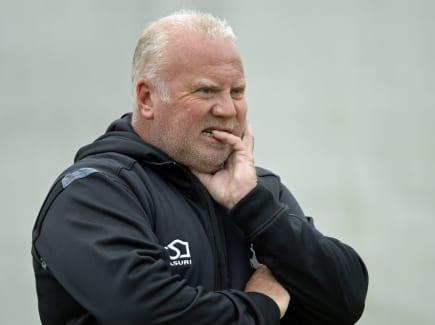 Andy Pick coaching