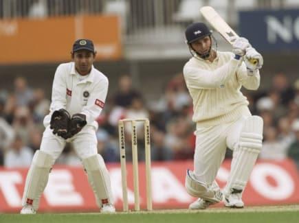 Ealham England batting