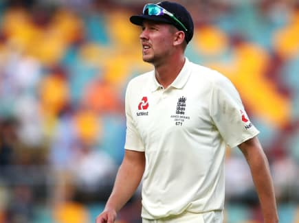 Jake Ball Gabba Ashes Test