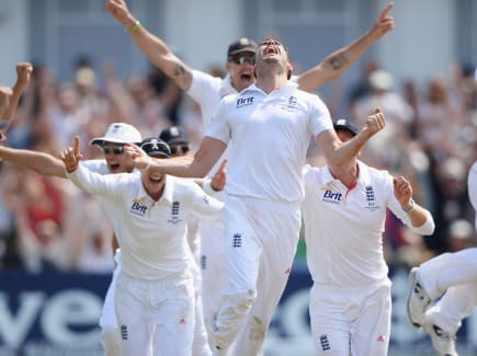 2013 Ashes Test