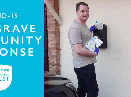 Cotgrave Community Response