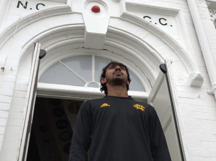 Haseeb Hameed
