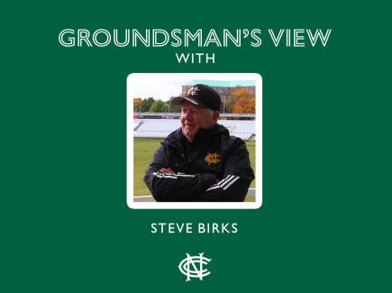 Steve Birks