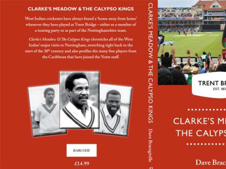 Clarke's Meadow & The Calypso Kings