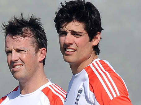 Cook and Swann