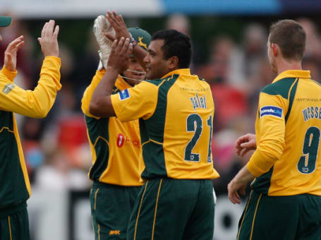 Notts Outlaws
