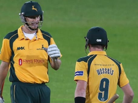voges and wessels