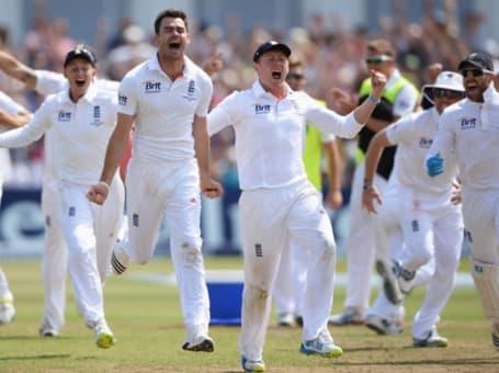England Anderson