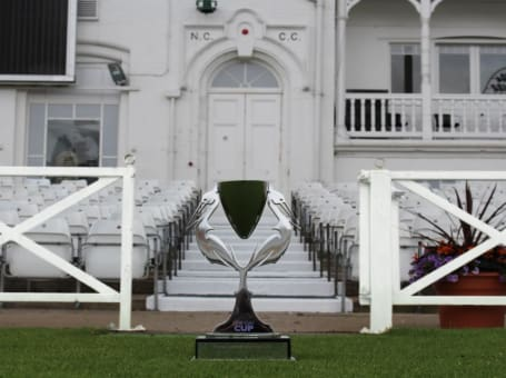 One Day Cup at Trent Bridge