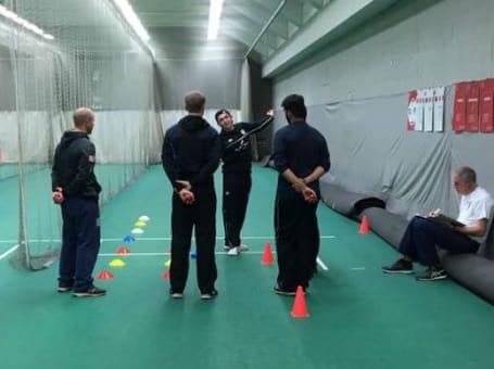 PCA coaching course