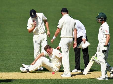 Jake Ball injured in Aus