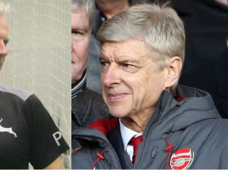 Moores and Wenger