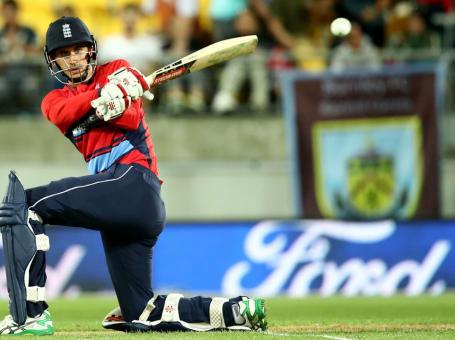 Alex Hales NZ T20
