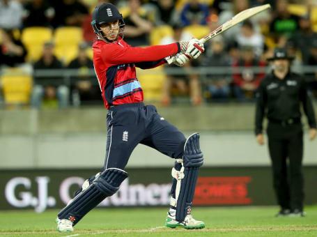Alex Hales England T20 Feb 2018