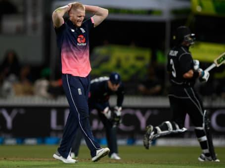 Ben Stokes returns in NZ