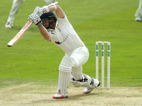 Kane Williamson Yorkshire