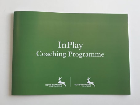 InPlay Coaching Programme