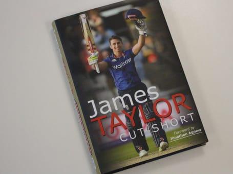 James Taylor Book