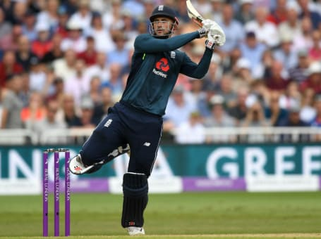 Hales clubs for England