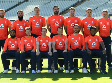 eNGLAND it20 SQUAD
