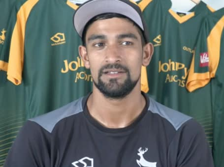 Ish sodhi ask the outlaws