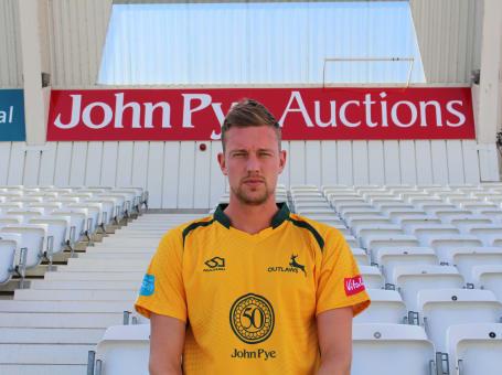 Jake Ball John Pye Shirt