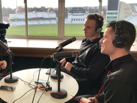 Talk Of Trent Bridge Podcast