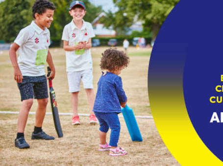 Cricket World Cup Family Days