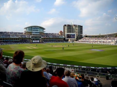 England One Day International