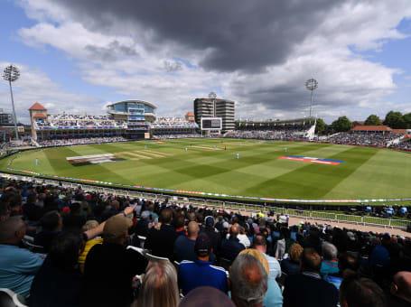 England v Pakistan Cricket World Cup