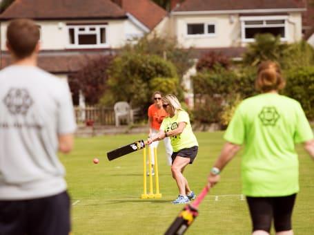 Haydn Road Community Cricket Club