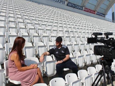 Dan Christian interview
