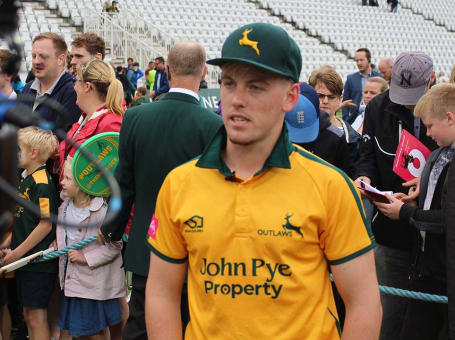Tom Moores