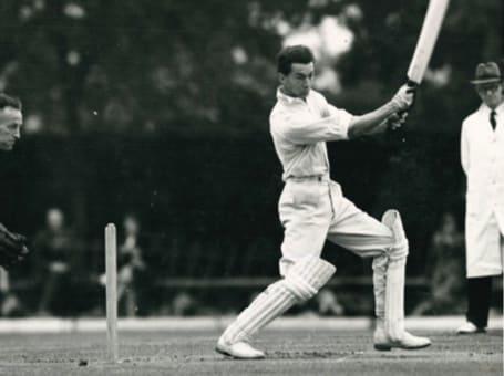 Reg Simpson