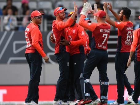 England T20I