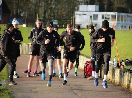 Holme Pierrepont run