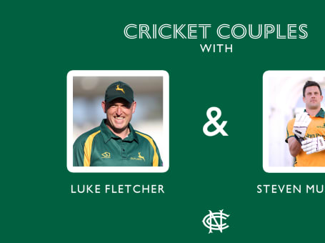 Cricket Couples