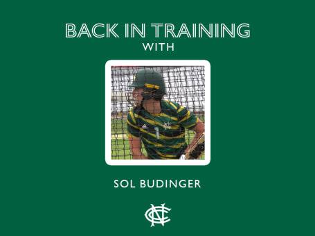 Sol Budinger