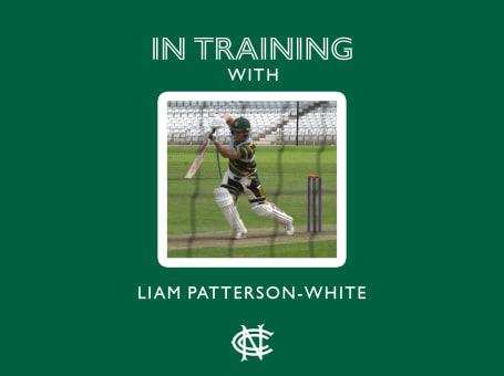 Liam Patterson-White