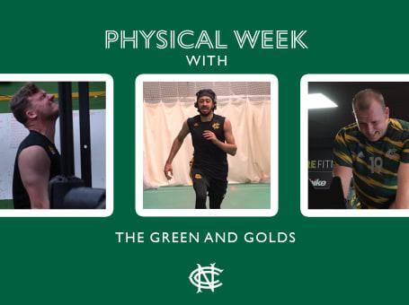 Physical Week