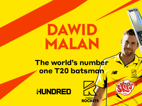 Dawid Malan
