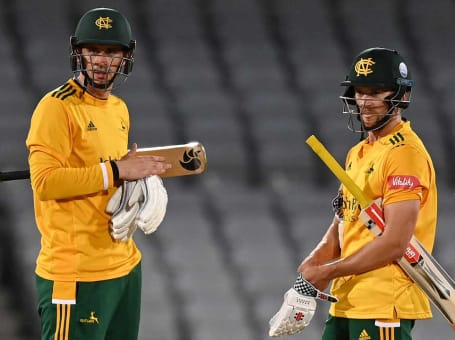 Hales and Clarke