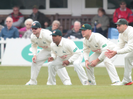 Specsavers County Championship hospitality