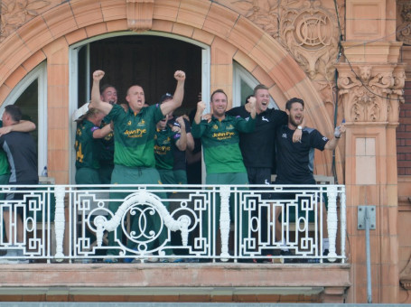 Lord's Celebrations
