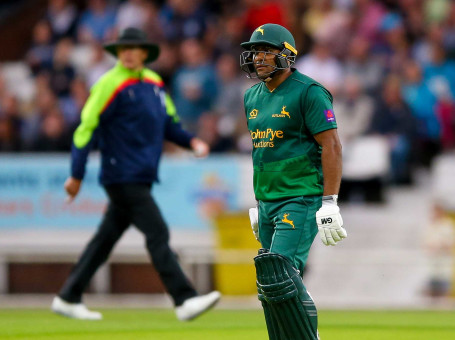 USE Samit Patel